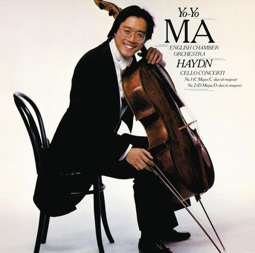 Haydn: Cello Concertos (Remastered) by Yo-Yo Ma