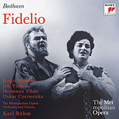 Beethoven: Fidelio (Metropolitan Opera) by Various Artists