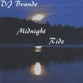 Midnight Ride de DJ Brando