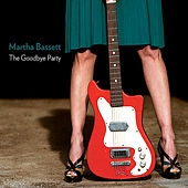 The Goodbye Party von Martha Bassett