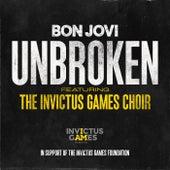 Unbroken de Bon Jovi