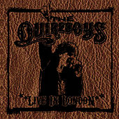 Live In London by Quireboys