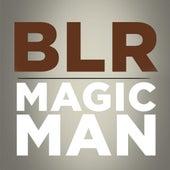 Magic Man - Single by Bad Lip Reading