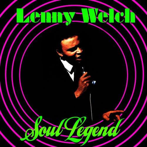 Soul Legend by Lenny Welch