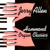Hammond Organ Classics by Jerry Allen