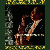 Ellingtonia '56 (Expanded, HD Remastered) de Johnny Hodges