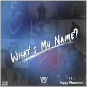 Whats My Name de Boy Wonder