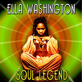 Soul Legend by Ella Washington