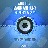 That Funky Bass EP by Marc Anthony