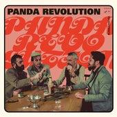 Panda Revolution van Rumbaristas