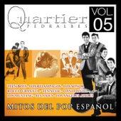 Quartier Pedralbes. Mitos Del Pop Español. Vol.5 by Various Artists