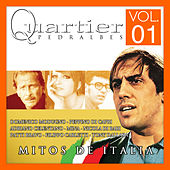 Quartier Pedralbes. Mitos De Italia. Vol.1 von Various Artists