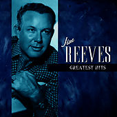 Jim Reeves Greatest by Jim Reeves