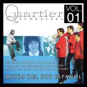 Quartier Pedralbes. Mitos Del Pop Español. Vol.1 by Various Artists