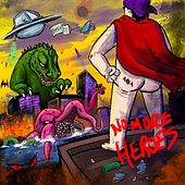 No More Heroes by The 404