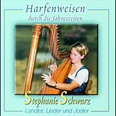 Harfenweisen durch die Jahreszeiten by Stephanie Schwarz