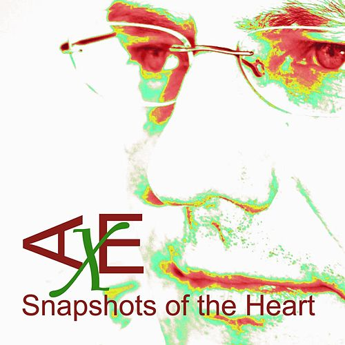 Snapshots of the Heart by Axe