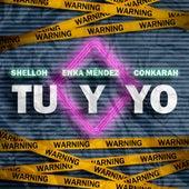 Tu Y Yo de Shelloh