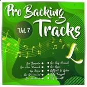 Pro Backing Tracks L, Vol.7 by Pop Music Workshop
