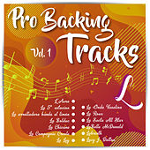 Pro Backing Tracks L, Vol.1 by Pop Music Workshop
