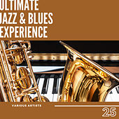 Ultimate Jazz & Blues Experience, Vol. 25 by Various Artists