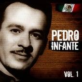 Lo Mejor De Pedro Infante. Vol.1 van Pedro Infante