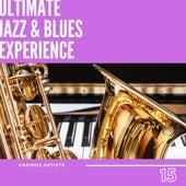 Ultimate Jazz & Blues Experience, Vol. 15 von Various Artists