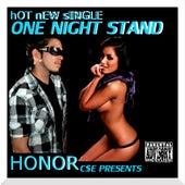 One Night Stand von Honor