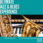 Ultimate Jazz & Blues Experience, Vol. 8 by Various Artists