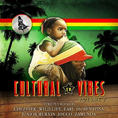 Cultural Vibes, Vol. 1 by Various Artists