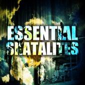 Essential Skatalites de The Skatalites