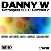 Retrospect 2010: Remixes 2 de Various Artists