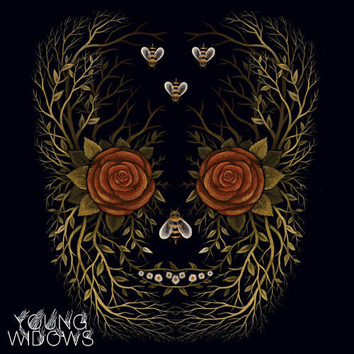 In and Out of Youth and Lightness by Young Widows