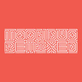Mazes Remixed by Moon Duo