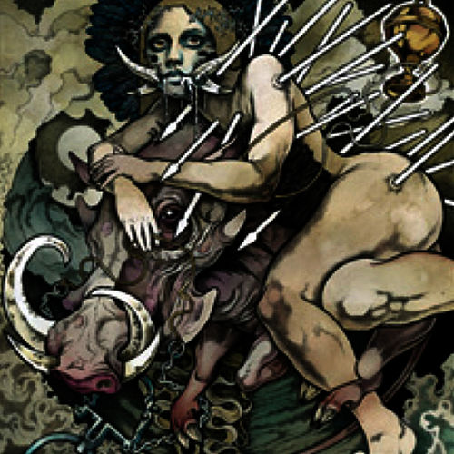Passing Through Purgatory (Reissue) by Black Tusk