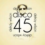 Disco 45 by Delroy Wilson