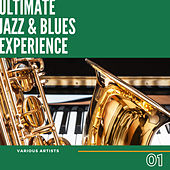 Ultimate Jazz & Blues Experience, Vol. 1 de Various Artists