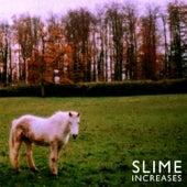 Increases von Slime