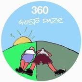Glasto Daze by 360