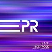 Bodyrock (Adrima & CJ Stone Mix) de Blaze