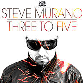 Three To Five by Steve Murano