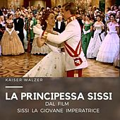 Kaiser-Walzer (Dal Film Sissi La Giovane Imperatrice) by George Gershwin