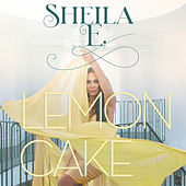Lemon Cake by Sheila E.
