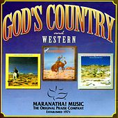 God's Country and Western de Marantha Music