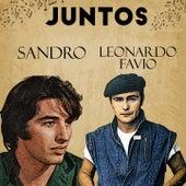 Juntos Sandro-Leonardo Favio von LEONARDO FAVIO Sandro