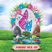 Norooz Mix 1399 by Behnam Bani, Aron Afshar, Hamed Pahlan, Arsha, Mohsen Ebrahimzadeh, Evan Band, Mehraad Jam, Alireza Talischi, Shahab Mozaffari, Meysam Ebrahimi