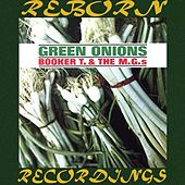 Green Onions (HD Remastered) by Booker T.