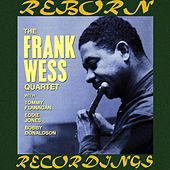 The Frank Wess Quartet (HD Remastered) by Frank Wess