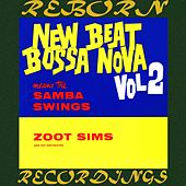 New Beat Bossa Nova Vol.2 (Expanded, HD Remastered) de Zoot Sims