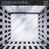 Blacksoil Records Presents: Compilation, Vol. 1 de Various Artists